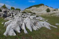 Mehedinti Mountains Royalty Free Stock Photo