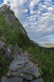 The Mehedinti Mountains, Romania Stock Photography