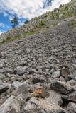 Mehedinti Mountains, Romania Stock Photography