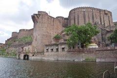 Meherangarh Fort Stock Images