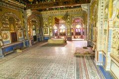 Meherangarh fort, jodhpur, Stock Photos