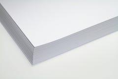 Papier Lizenzfreies Stockbild