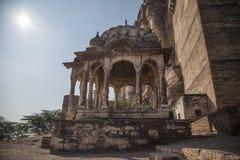 Mehrangarh fort Zdjęcie Stock