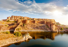 Free Mehrangarh Fort In Jodhpur, Rajasthan, India Royalty Free Stock Image - 79515516