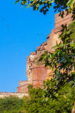 Mehrangarh Fort Royalty Free Stock Images