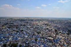 Mehrangarh Fort Royalty Free Stock Image