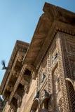 Mehrangarh fort in Jodhpur, Rajasthan, India Stock Images