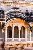 Mehrangarh Fort in Jodhpur, Rjasthan, India Royalty Free Stock Image