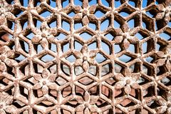 Mehrangarh Fort in Jodhpur, Rjasthan, India Royalty Free Stock Images