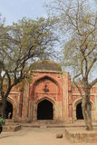 Mehrauli Garden, India Royalty Free Stock Photography