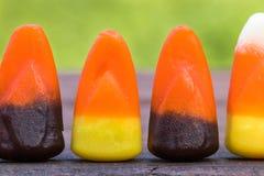 Mehrfache Süßigkeits-Körner Lizenzfreie Stockfotografie