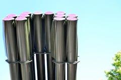 Mehrfacher Raketenwerfer Lizenzfreies Stockfoto