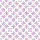 Mehrfarbige Blumen 1 Lizenzfreie Stockfotografie