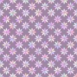 Mehrfarbige Blumen 2 Stockfotografie