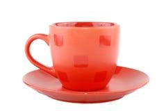 Mehrfarbige Cup Stockfotografie