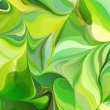 Mehrfarbige Hintergrund-Aquarellmalerei Stockbild