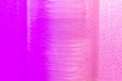 Mehrfarbiger beleuchteter Abstraktionshintergrund stock abbildung
