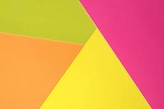 Mehrfarbiger Hintergrund Stockbilder