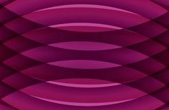 Mehrfarbiger schattierter gewellter Hintergrund des abstrakten Vektors mit Blasen, Tapete, Vektorillustration, vektor abbildung