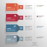 Mehrfarbiges Papieraufklebervolumen mit Zahlen und Zeichen Lizenzfreies Stockfoto