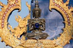 Meidation świątynia Obraz Royalty Free