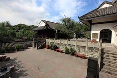 Meidei garden Royalty Free Stock Photo