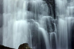 Meigs Falls Royalty Free Stock Images