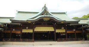 Meiji Jingu, Tokio Fotos de archivo