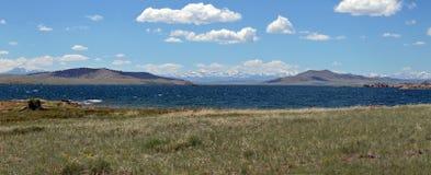 10 Meile panoramisch Lizenzfreies Stockfoto