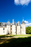 Meillant Castle Stock Photos