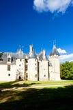 Meillant Castle Stock Photos