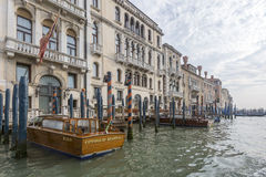 Meilleur de Venise Italie photo stock