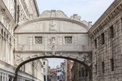 Meilleur de Venise Italie Image libre de droits