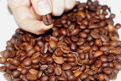 Mein Lieblingskaffee Lizenzfreies Stockfoto