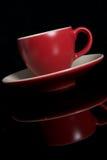 Mein Tasse Kaffee Lizenzfreie Stockfotos