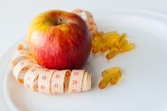 Meine Diät Lizenzfreie Stockfotos