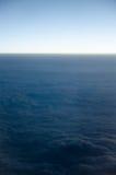 Meine ersten Male in Europa, in den Himmeln Lizenzfreie Stockbilder