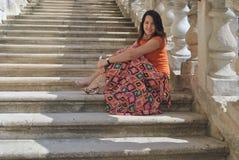 Meine Frau Lizenzfreies Stockfoto