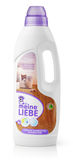 Meine Liebe floor cleaner Royalty Free Stock Image