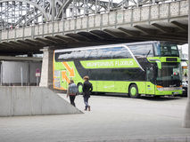 Meinfernbus Flixbus Stock Photos