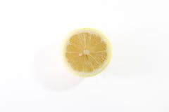 Meio limão Fotos de Stock