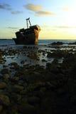 Meisho Maru (ii) immagine stock