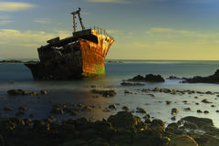 Meisho Maru stock photo