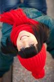Meisje Stock Foto