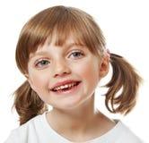 meisje - portret royalty-vrije stock foto's