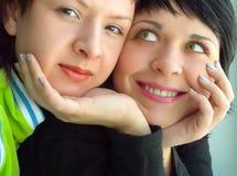 Meisjes Stock Afbeeldingen