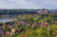 Meissen Royalty Free Stock Images
