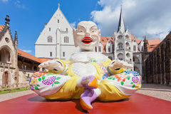 Meissen Royalty Free Stock Photography