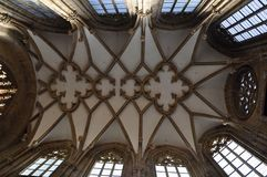 Meissen Cathedral Royalty Free Stock Photo