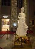 Meissen-Coutureausstellungsraum Lizenzfreie Stockfotografie